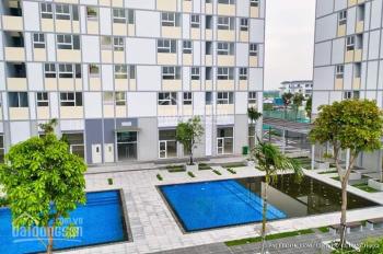 Công ty BĐS TK chuyên cho thuê căn hộ Citi Home Citi Soho, Q. 2, 2PN 60m2 giá 5tr/th, LH 0901336955