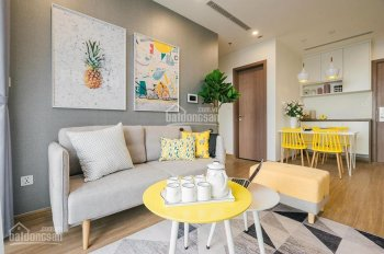 Cho thuê căn hộ chung cư Vinhomes D'Capitale Trần Duy Hưng, 2 ngủ, nhà đẹp, giá 14tr/th, 0963083455