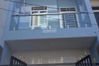 Bán nhà đường Hồ Học Lãm, P. Bình Trị Đông B. DT: 4x17m