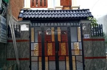 Bán nhà gần ngã tư Mỹ Phước Tân Vạn, sổ hồng chính chủ, thổ cư 65m2