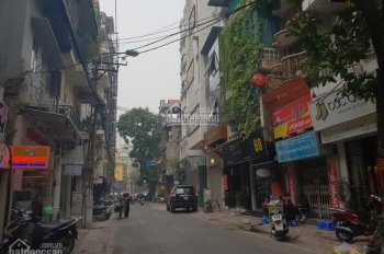 Bán nhà mặt phố Lạc Chính 55 tỷ, 164m2. LH: 0332625582