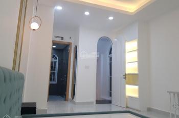 Cho thuê nhà mặt tiền nguyên căn Mai Thị Lựu, Phường Đa Kao, Quận 1