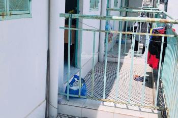 Cho thuê dãy nhà trọ an ninh, toilet riêng biệt giá 3tr/tháng khu Thủ Đức gần Cầu Bình Triệu
