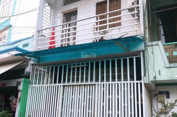 Cần cho thuê nhà nguyên căn hẻm xe hơi gần Lũy Bán Bích, 2 tầng, Quận Tân Phú, LH 0945.949.268
