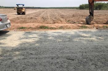 Bán đất thổ cư mặt tiền đường 239 ở Minh Long, Chơn Thành, Bình Phước