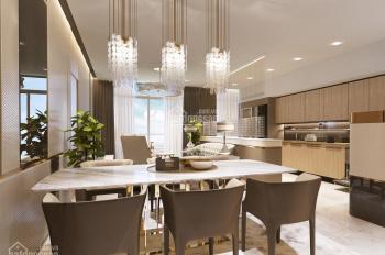 Cần bán căn hộ cao cấp Newton Residence Q Phú Nhuận DT 100m2, 3PN, nhà mới, giá: 6 tỷ. LH: 09091305