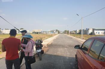 Lô đất 85m2 thổ cư, đối diện bệnh viện Nhật Việt, giá 920tr