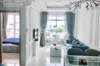 Cho thuê CC Celadon, gần Aeon Mall, Tân Phú, DT 80m2, 3PN, giá 12tr/th. LH: 0902.927.940