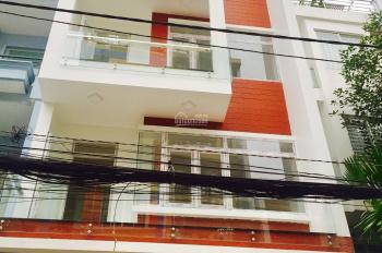 Bán gấp nhà 4 tầng HXH 6m đường Đồng Xoài, Phường 13, Tân Bình, 4.3x13m, giá 7.7 tỷ, LH: 0941170011