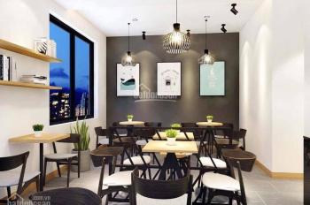 Cho thuê nhà mặt phố Trần Duy Hưng, diện tích 100m2 x 3,5 tầng, mặt tiền 8m, thông sàn  giá 90tr/th