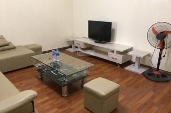 Cho thuê căn hộ The Manor CT9 DT 106m2, 3N full giá 13tr/th nội thất đẹp, LH 0777.398.999