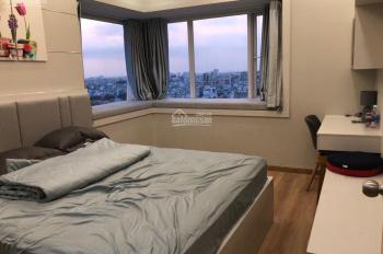 Cho thuê căn góc 2PN Charmington Cao Thắng, Q10, 71m2 full nội thất, giá 18 tr/th. 0917 832 234