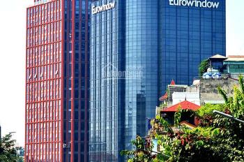 Cho thuê văn phòng tòa Coninco Tower, số 4 Tôn Thất Tùng, Đống Đa, DT 100 - 700m2 - LH 0981698185