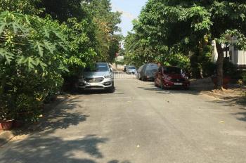 Bán đất nền biệt thự siêu đẹp mặt tiền đường nội bộ cách Cao Đức Lân 50m, khu đô thị mới An Phú