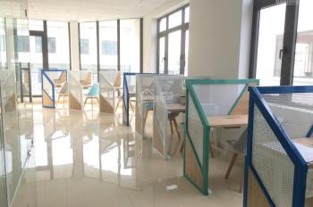 Cho thuê nhà mặt tiền nguyên căn 79 Mai Thị Lựu, phường Đa Kao, Quận 1