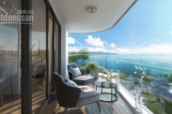 Bán căn hộ nghỉ dưỡng Phú Quốc - 5*, view biển, lợi nhuận 10%/năm, CK 20%