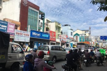 Đón nhà đẹp ăn tết, kinh doanh MT Lê Văn Thọ, Gò Vấp. DT: 7.2x20m ĐCT 45tr/th LH 0888444589