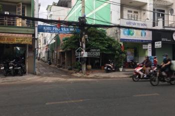 Cho thuê nhà MT Quang Trung p8 Gò Vấp 4.5 x 27 2 lầu giá 40tr/tháng