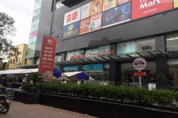 Cho thuê tầng 1 tòa nhà Golden Field - Nguyễn Cơ Thạch, DT 600m2 giá rẻ. LH 0981938681