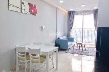 Cho thuê CC Hoa Sen, Q. 11, DT 70m2, 2PN, nhà mới sạch sẽ, giá 9tr/th. LH: 0902.927.940