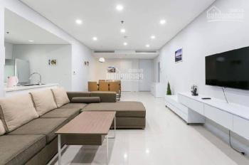 Bán căn hộ cao cấp Golden Mansion. Q Phú Nhuận. DT 109m2,3PN, nhà mới, giá: 5 tỷ. LH: 0909130543