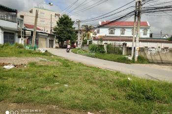 Bán đất ngay chợ Tóc Tiên, khu dân cư sầm uất, cách MT Hắc Dịch - Tóc Tiên 100m, sổ có sẵn
