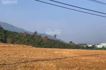 Cần bán 1729m2 đất có xưởng xã Tiến xuân. 0966021180