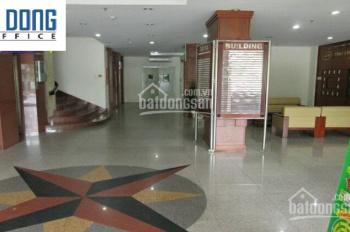 Cho thuê văn phòng đường Đồng Khởi quận 1 tòa nhà Satra Building 2 DT 40m2 giá 27tr/tháng