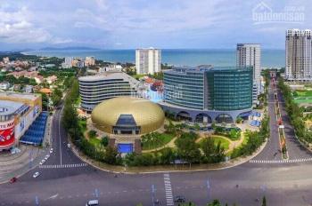 Bán căn hộ mặt tiền biển Vũng Tàu, thanh toán trước 15%, tặng full nội thất CB, LH 0902928639