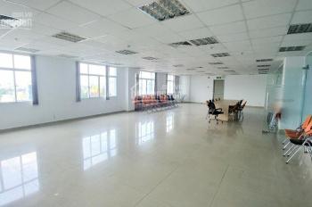 Cho thuê MT Quang Trung, P10, Q. Gò Vấp, DT 30x50m, Giá 350tr/ tháng, ký lâu dài. LH: 0908593900