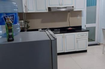 Bán gấp căn hộ chung cư An Bình, Quận Tân Phú, 2 phòng ngủ, tặng nội thất