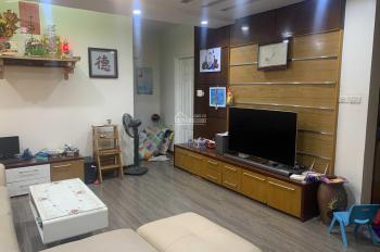 Cho thuê căn hộ chung cư cao cấp CT5 Sudico
