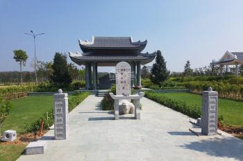 Sala garden, hoa viên nghĩa trang cao cấp, nơi đất sanh phần vượng khí
