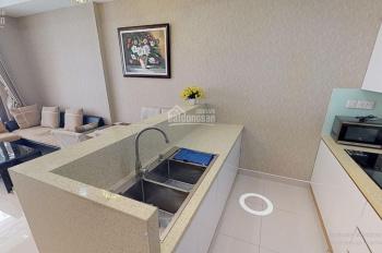 Bán nhanh căn hộ The Tresor, 75m2 full nội thất giá 5.1 tỷ LH 0899466699