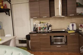 Cho thuê chung cư cao cấp Berriver Long Biên 2 PN đầy đủ nội thất 14tr/tháng. LH 0965494540