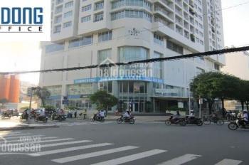 Cho thuê văn phòng đường Tản Đà quận 1 tòa nhà Tản Đà Court Building DT 90m2 giá 46tr/th