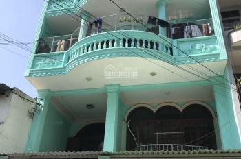 Nhà 2 lầu, DT 7x20m, HXH Cộng Hòa P4 Tân Bình
