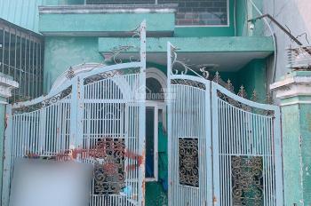 Bán nhà mặt tiền đường Số 6, P. Bình Hưng Hoà giá: 4,3 tỷ/72m2 nhà nát tiện xây lại, LH: 0901455887
