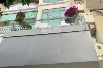 Bán gấp nhà kinh doanh, thang máy mặt phố Trung Yên, DT 60m2, 6 tầng, giá 10.4 tỷ quận Cầu Giấy