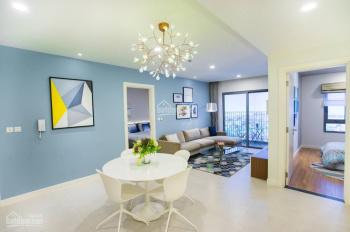 Cần bán gấp căn góc 2 phòng ngủ tầng 21 dự án Kosmo Tây hồ, giá 2.9 tỷ, nhận nhà ở ngay