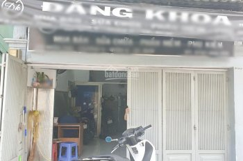 Cho thuê mặt bằng kinh doanh đường Hưng Phú, phường 9, quận 8 - 0949410410 Hòa