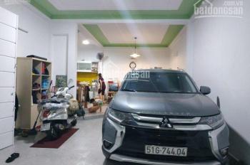 Chính chủ bán nhà hẻm góc 2MT Nguyễn Thái Sơn, P4, Gò Vấp, DT 5.5x19m, GPXD 4 lầu. Giá 7.9 tỷ