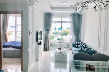 Cho thuê CC Tân Phước, Quận 11, DT 70m2, 2PN, giá 10tr/th ở liền, LH: 0902.927.940 Quỳnh