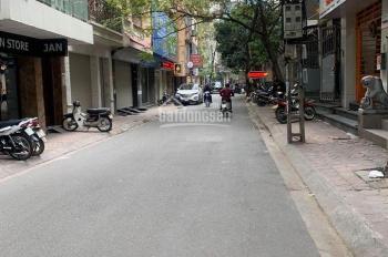 Bán nhà Thái Hà, Đống Đa đường rộng 8m có vỉa hè ô tô tránh nhau, kinh doanh cực tốt chỉ hơn 15 tỷ