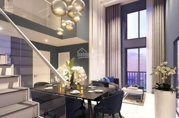 Duplex 84m2 giao hoàn thiện, 2 phòng ngủ 2 toilet, giá chỉ 2,6 tỷ, 31tr/m2. LH 0934.056.421 (zalo)