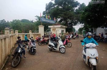 Đất đường 420 Bình Yên, trung tâm xã Bình yên, 120m2, mặt tiền 8m, 980 triệu