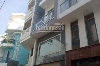 Bán bán gấp nhà MT đường Phạm Văn Hai 4,2x14m giá 11,5 tỷ
