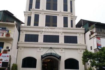 Bán gấp nhà 394m2 mặt phố Hàng Than tặng giấy phép xây dựng 10 tầng, 100 phòng khách sạn