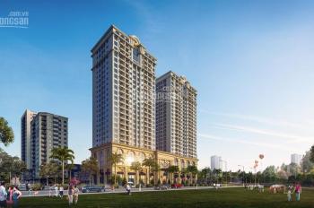 Tây Hồ Residence - 68A Võ Chí Công, căn góc 3PN/94.7m2 4 tỷ, full nội thất, view hồ, chiết khấu 5%