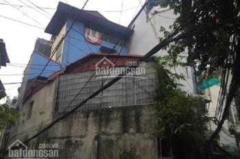 Cách 01 nhà ra MP Thái Hà, 50m2, MT 5m, nở hậu, KD, VP, CCMN, 7.5 tỷ